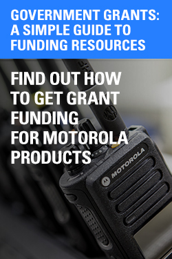 Government Grants For Communications